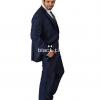 Ike Behar Navy Sebastian Rental Tuxedo