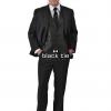 Michael Kors Obsession Notch Tuxedo Rental