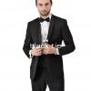 Online Tuxedo Rental - Ike Behar Shawl Tuxedo
