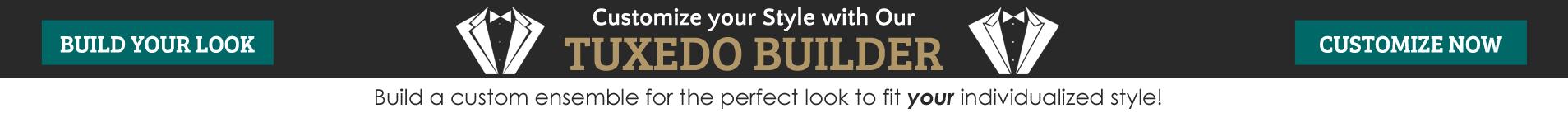 Tuxedo Builder Online Tuxedo Rental